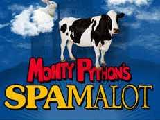 "Monty Python's ""Spamalot"""