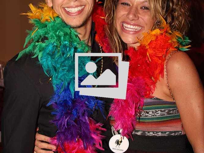 A Taste of Gay Days 2014