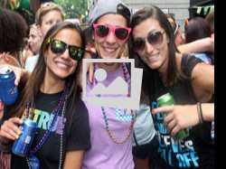 ESME Block Party :: Saturday, June 14, 2014