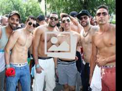 Chandler St. Block Party :: June 14, 2014