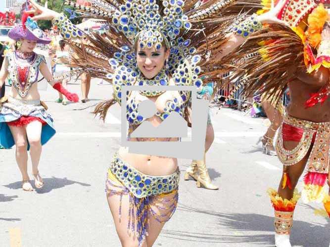 2014 Chicago Pride Parade :: June 29, 2014