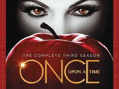 Once Upon A Time - The Complete Season Three