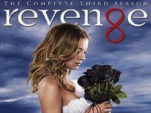 Revenge - The Complete Third Season