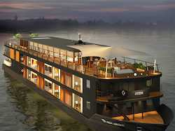 The Mekong Reborn with Aqua Expeditions