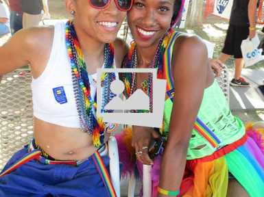 2014 Vegas Pride :: September 5-7, 2014