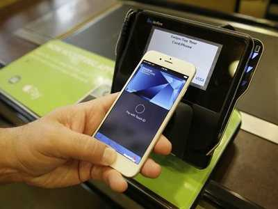 Pros, Cons of Mobile-Payment Systems