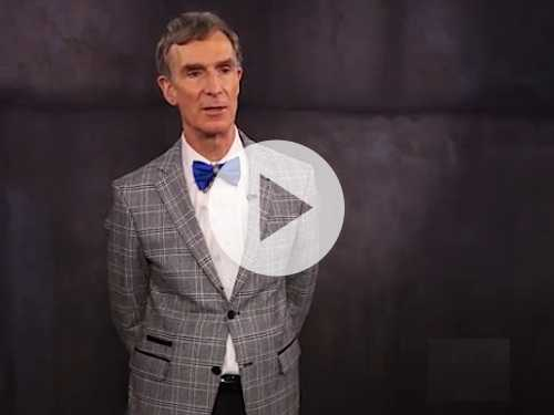 Bill Nye: Top 5 Reasons Creationism Assaults Science