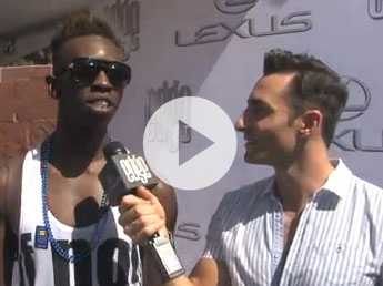 Lexus Presents Las Vegas Gay Pride 2014 - Part 2
