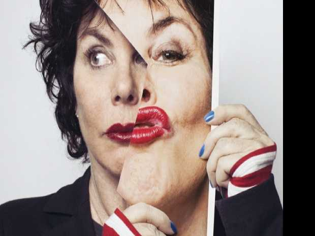 Ruby Wax: Sane New World