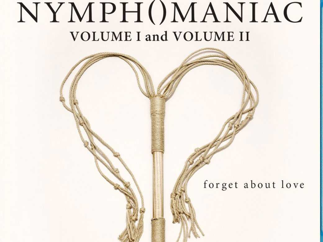 Nymphomaniac Volumes 1 & 2 - Extended Director's Cut