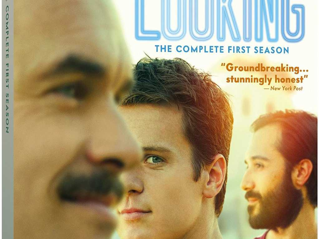 Looking - The Complete First Season