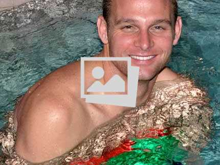 Aspen Gay Ski Week Blowout Pool Party Part One :: January 17, 2015