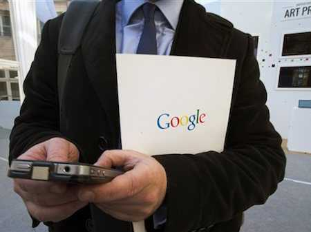 Technology's Tipping Point: Google Focuses on Mobile, Mortgages & Insurance