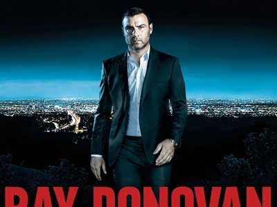 Ray Donovan - Season Two