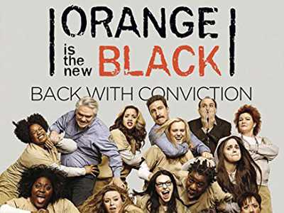 Orange Is The New Black - Season Two