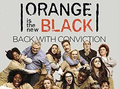 Orange Is The New Black - Season Two