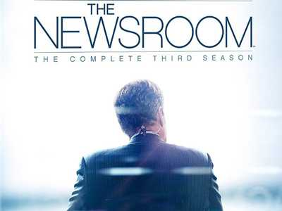 The Newsroom - The Complete Third Season