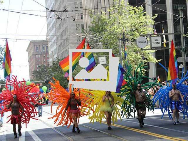 Best of San Francisco Pride 2014