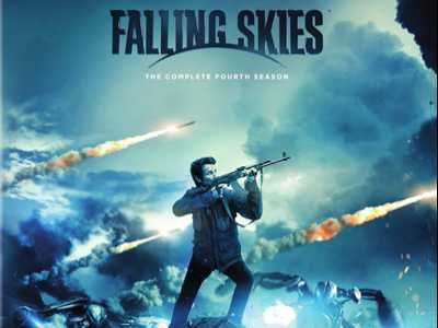 Falling Skies - The Complete Fourth Season