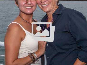 Key West Pride Tea On The Sea :: June 13, 2015