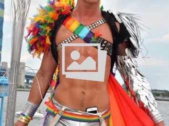 2015 Philadelphia Pride Festival :: June 14, 2015