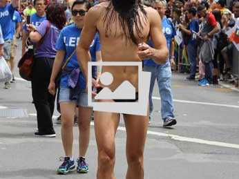 2015 San Francisco Pride Parade :: June 28, 2015