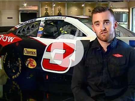 Safety of Fans Questioned After NASCAR Crash