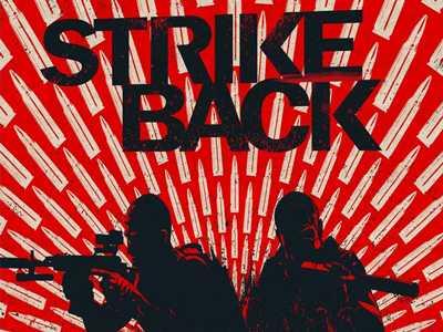 Strike Back - Season Three