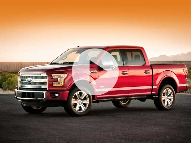 Safety Issues: New Ford F-150 Gets Mixed Reviews