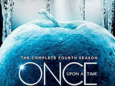 Once Upon A Time - The Complete Fourth Season