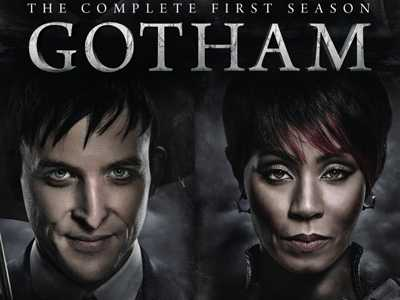 Gotham - The Complete First Season