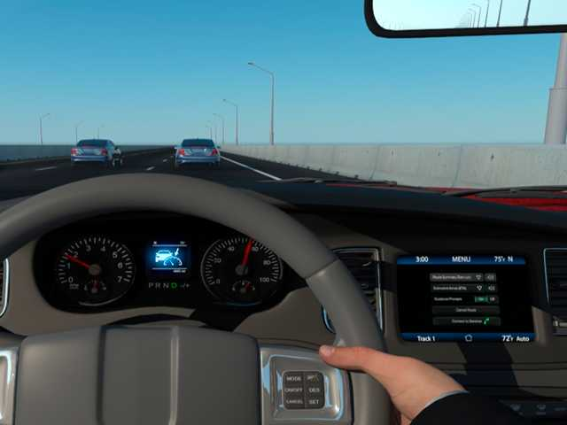Auto Safety Tech: Survey Shows Big Gaps in Knowledge