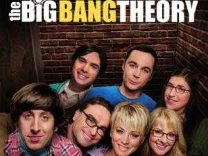 The Big Bang Theory - Season Eight