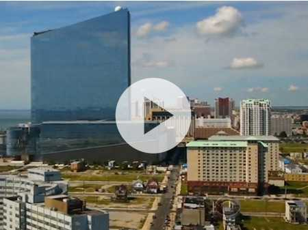 Atlantic City's Decline Spurs Family-Friendly Facelift
