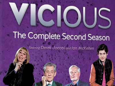 Vicious - The Complete Second Season