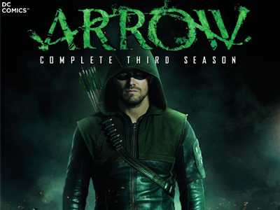 Arrow - Season Three