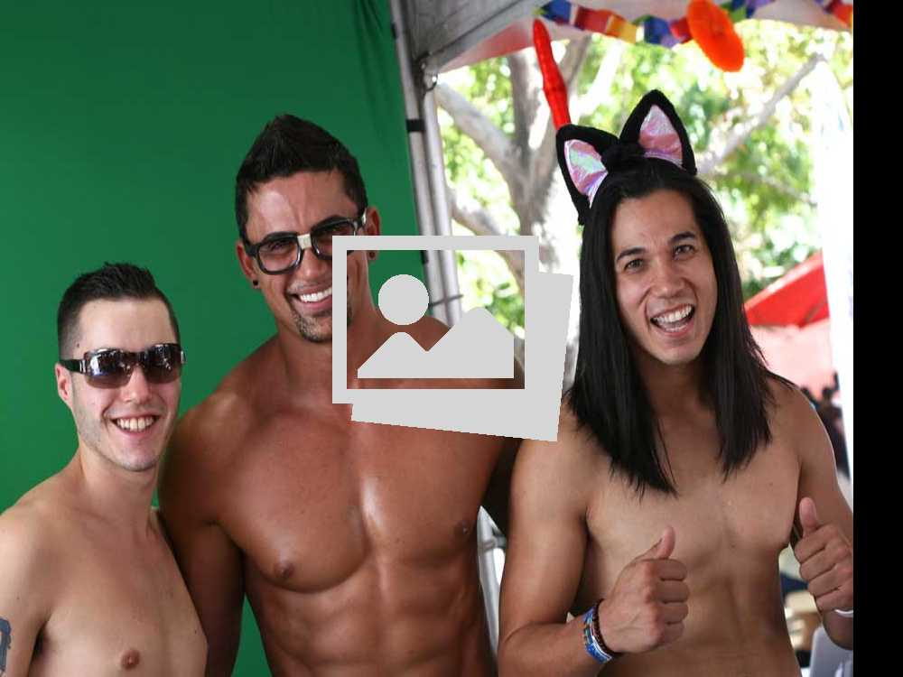 PrideFest Las Vegas 2015 :: September 19, 2015
