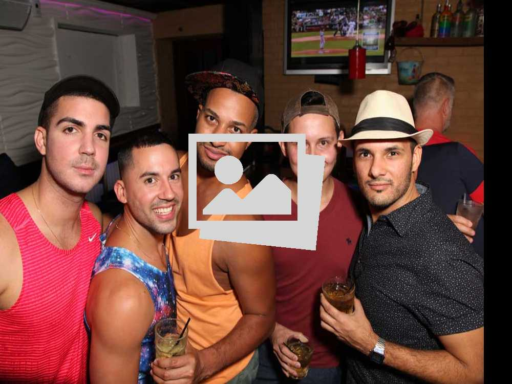Ft. Lauderdale Pride Party @ Georgie's Alibi :: October 10, 2015