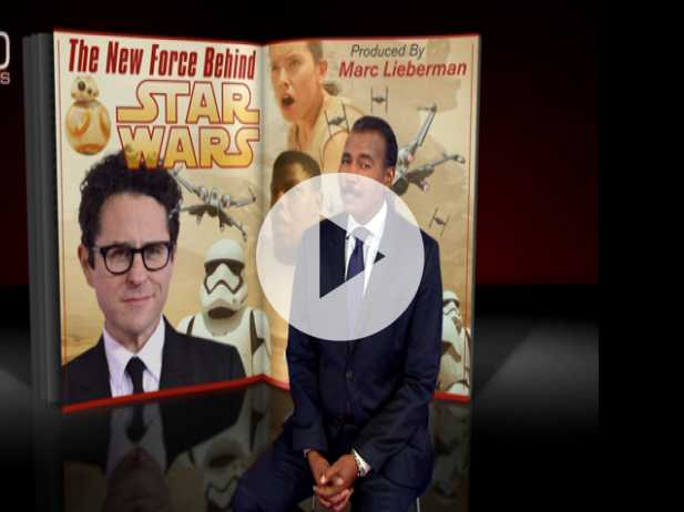 The New Force Behind Star Wars