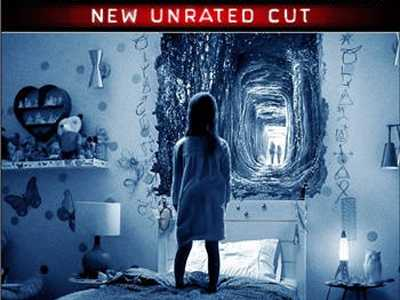 Paranormal Activity: Ghost Dimension - Unrated Cut