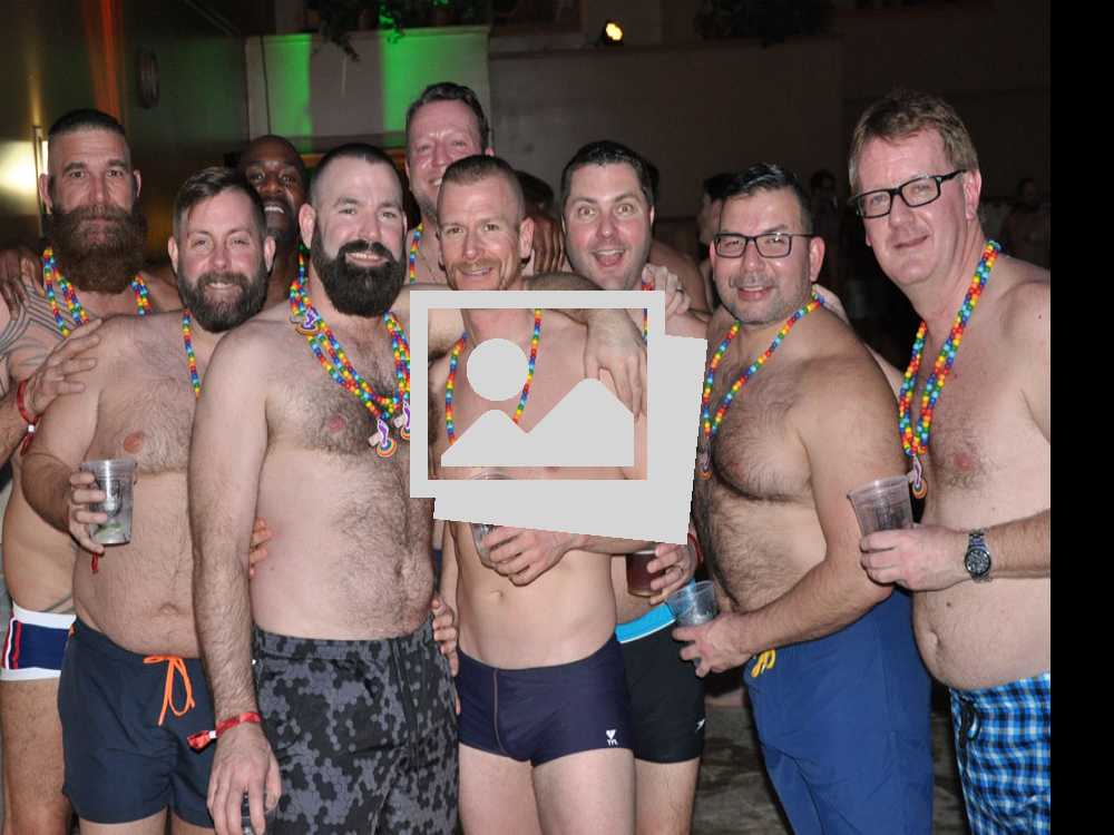 2016 Winter Rendezvous Pool Party :: January 22, 2016 @ The Trapp Family Lodge
