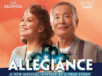 Allegiance - Original Broadway Cast Recording