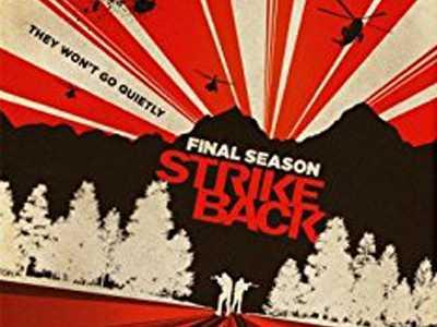Strike Back - The Final Season