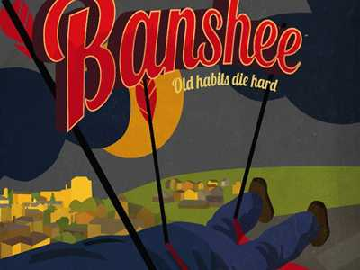 Banshee - The Complete Third Season