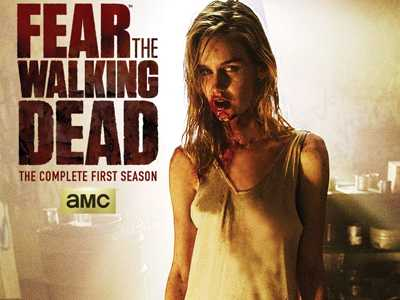 Fear The Walking Dead - The Complete First Season - Special Edition