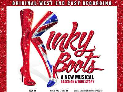 Kinky Boots - Original London Cast Recording