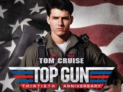 Top Gun - Thirtieth Anniversary Steelbook Edition