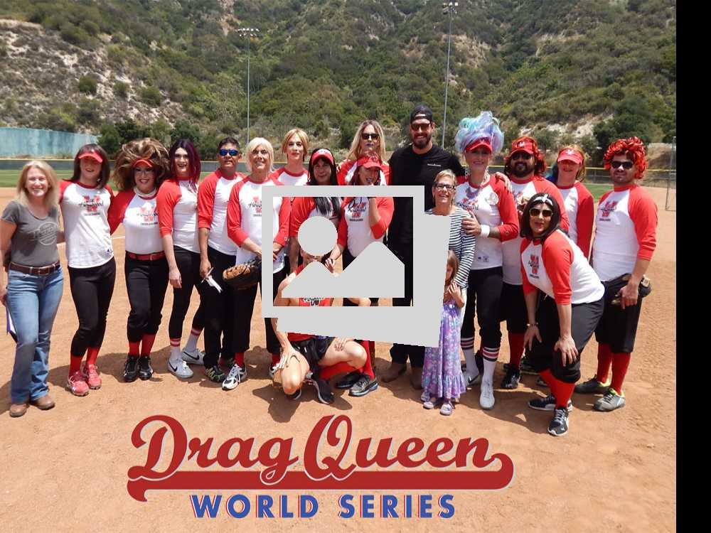 5th Annual Drag Queen World Series :: May 14, 2016