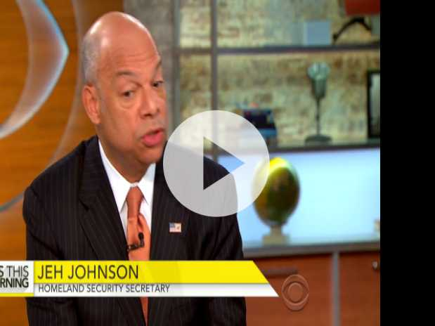 DHS Secretary on TSA Delays: We're Not Going to Compromise Aviation Security