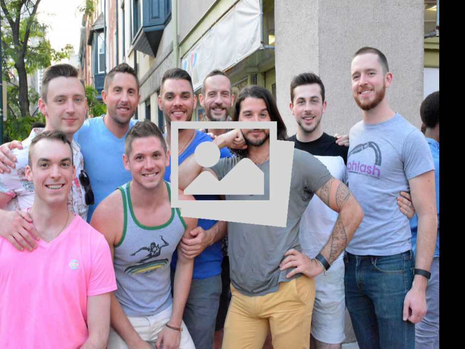 Philly Pride Kick-Off Block Party :: June 10, 2016